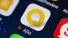 """""""Nutzen Sie 'Allo' nicht"""": Snowden warnt vor Google-Messaging-App"""