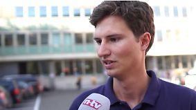 Startup News: Clemens Techmer über die Park-App ParkHere