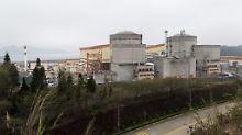 450 Atomkraftwerke weltweit: Asien treibt Ausbau der Atomenergie voran
