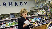 10.000 Dollar für eine Aknecreme: Pharma-Wucherer ignorieren Empörung