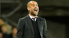 Sechs Lehren des 5. Spieltags: Der BVB macht Guardiola kirre