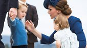 Knuddelig in Kanada: Alle Augen auf Prinz George