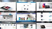 Service meist nur Mittelmaß: Tablet-Hersteller im Test