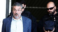 Petrobras-Korruption in Brasilien: Ermittler verhaften Ex-Finanzminister Palocci