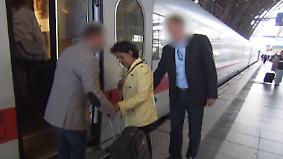 Geschickte Ablenkungsmanöver: Bundespolizei erklärt die gängigen Tricks von Taschendieben