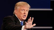 Person der Woche: Das ist Trumps Erfolgsgeheimnis