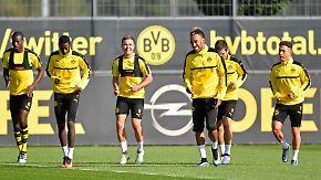 """""""Traum geht in Erfüllung"""": Borussia Dortmund fiebert dem Duell mit Real Madrid entgegen"""