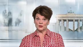"""Gayle Tufts zum TV-Duell: """"Wenn ich Trump angucke, wird mir schlecht"""""""