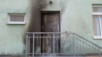 Vor Moschee und Kongresszentrum: Unbekannte lassen zwei Bomben in Dresden detonieren