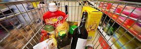 Teuerung auf Zweijahreshoch: Mieten treiben Inflation