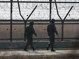 Zu Fuß über die Grenze: Nordkoreanischer Soldat flieht in den Süden