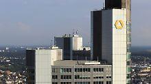 Radikale Schrumpfkur: Commerzbank streicht Tausende Stellen