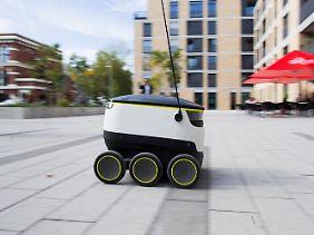 Media markt roboter