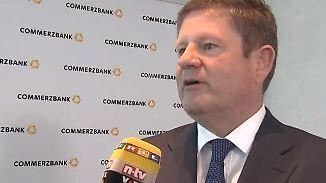 """Stephan Engels im n-tv Interview: """"Die Bank ist nicht für alles immer der beste Eigentümer"""""""