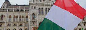 Ungültiges Ungarn-Referendum: Orbán will weiter gegen EU-Quoten kämpfen