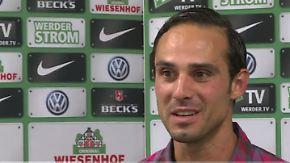 """Nouri wird Cheftrainer bei Werder Bremen: """"Mit viel Leidenschaft und Herz die Menschen mitnehmen"""""""