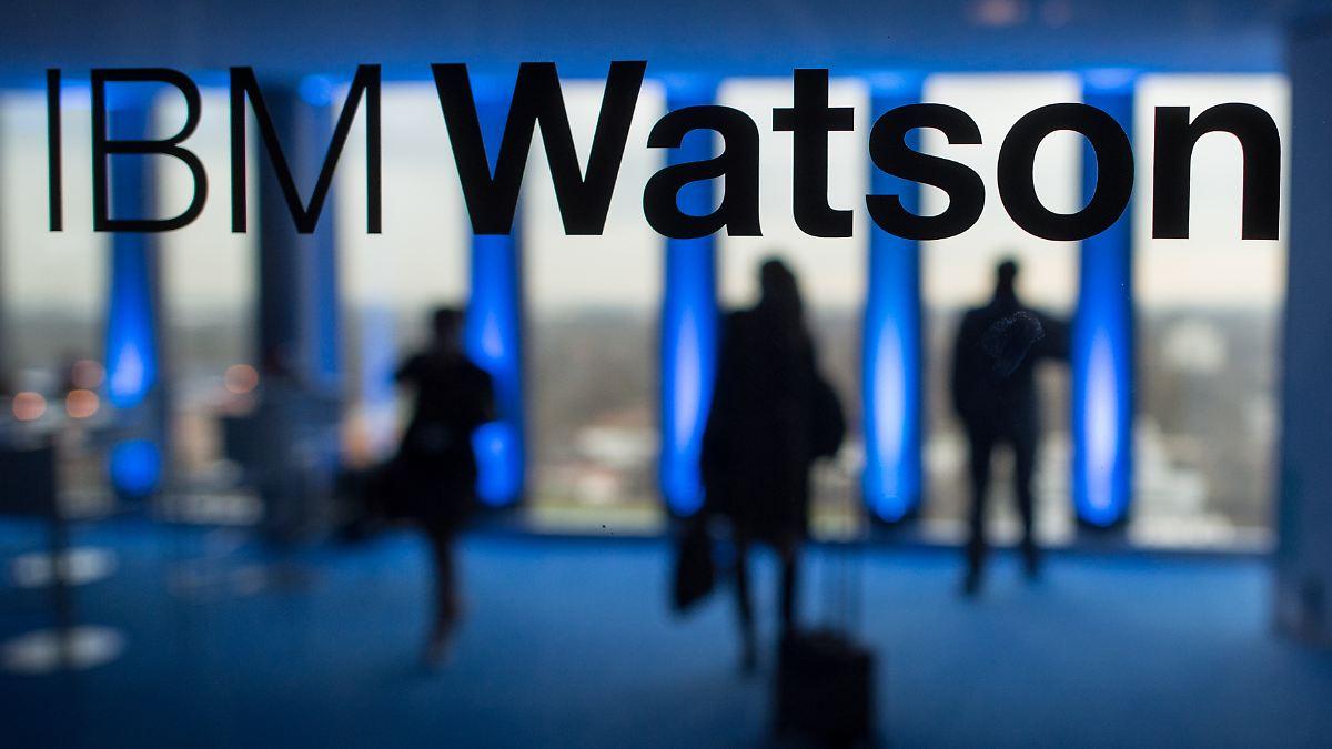 IBM investiert in Münchner Supercomputer