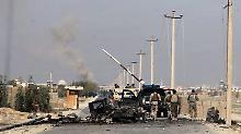 Luftangriff in Kundus: Nato soll 30 Zivilisten getötet haben