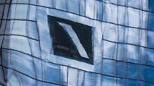 Tenhagens Tipps: Müssen Deutsche Bank-Kunden zittern?