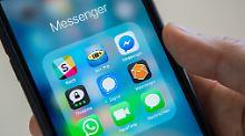 Maßnahmen zur Terrorbekämpfung: BKA fordert Zugriff auf soziale Medien