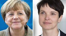 Debatte über Koalitionen: AfD und CDU - das passt gar nicht