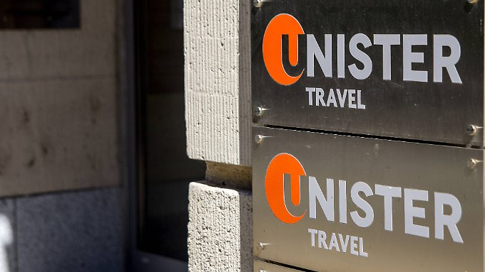 Auf den Konten von Unister hat der Insolvenzverwalter gerade noch einmal 3904,13 Euro gefunden.