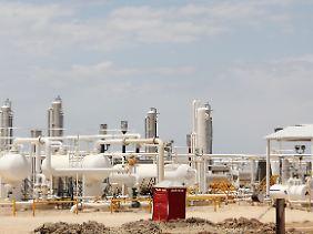 Die Ölindustrie generiert ein Bruttoinlandsprodukt, das ein unabhängiges Texas weltweit auf Platz 10 rangieren ließe.