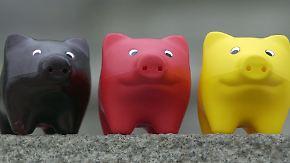Tipps für Sparer und Kreditnehmer: Das sollten Bankkunden in schwierigen Zeiten beachten