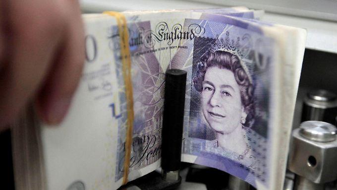 Was bedeutet die Wahl fürs Thema Geld? Nicht unbedingt Negatives, sagen Experten.
