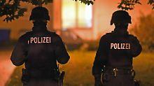 Islamistisch motivierte Anschläge: Chemnitz ist kein Einzelfall