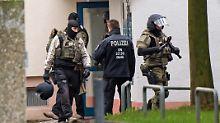 """Debatte über Terror-Prävention: Kriminalbeamte wollen """"europäisches FBI"""""""