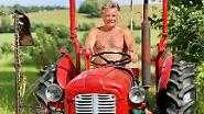"""Elf liebestolle Landwirte sollt ihr sein: Mit """"Feuer im Arsch"""" bei """"Bauer sucht Frau"""""""