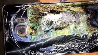 Auch Austauschgeräte brandgefährlich: Samsung setzt Produktion des Galaxy Note 7 aus