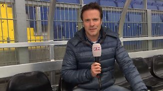 """Nico Holter zum U21-Spiel gegen Österreich: """"Eine Serie wird reißen"""""""