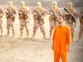 Der IS verunsichert Menschen auf der ganzen Welt - durch seine perfide Propaganda, immer wieder aber auch durch Anschläge.