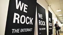 Es rockt nicht mehr: Rocket-Internet-Aktien brechen ein