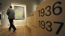 239 gestohlene Werke: Bayern verkaufte Raubkunst an NS-Größen