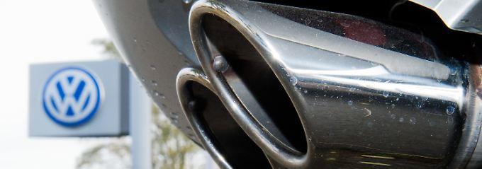 Konzernergebnis gesteigert: Volkswagen verdient kaum an VW