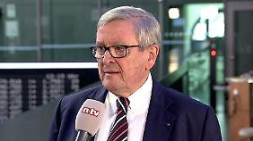 Geldanlage-Check: Joachim Paul Schäfer, PSM Vermögensverwaltung