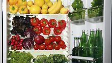 Frage & Antwort Nr. 454: Sollte man Tomaten im Kühlschrank lagern?