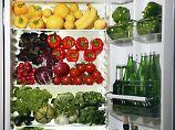 Spargel verträgt die Kälte: Sollte man Tomaten im Kühlschrank lagern?