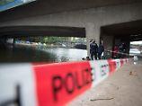 Attacke auf Jugendliche in Hamburg: Unbekannter ersticht 16-Jährigen