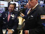 Starke Zahlen, schwacher Ausblick: Intel enttäuscht Börsianer