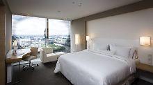 Touristenboom treibt Preise hoch: Hotelzimmer in Deutschland werden teurer