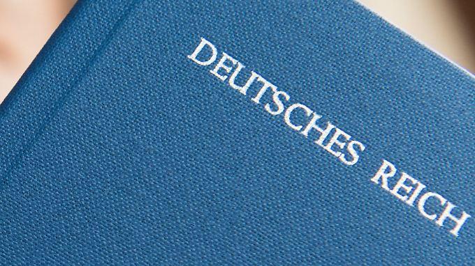 """Der Hamburger """"Reichsbürgerbewegung"""" werden 50 Anhänger zugerechnet."""