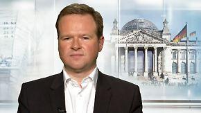 """Frank Schwabe (SPD) im Interview: """"Natürlich ist Rot-Rot-Grün nach der Bundestagswahl eine Option"""""""