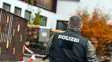"""32-jähriger SEK-Beamter tot: Polizist stirbt nach """"Reichsbürger""""-Einsatz"""