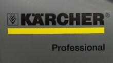 Kärcher stellt Hochdruckreiniger her - und wehrt sich gegen eine Zweckentfremdung der Marke.