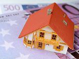 Darlehen, Preis, Vertrag: Darauf müssen Immobilienkäufer achten