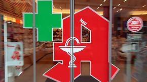 Aufhebung der Medikamentenpreisbindung: EuGH-Urteil schürt bei Apothekern Angst vor Nebenwirkungen